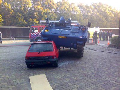 special arrest